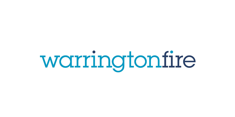 Accreditations | Warringtonfire